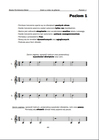 Gram a vista na gitarze (zeszyt I) (5)