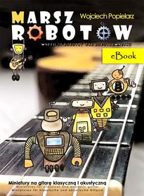 W. Popielarz - Marsz robotów