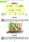 Wiolinowo - Muzyczna podróż (zeszyt I) (3)
